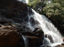 Sirimane Falls , Karnataka